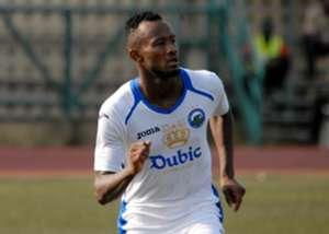 Mfon Udoh - Enyimba