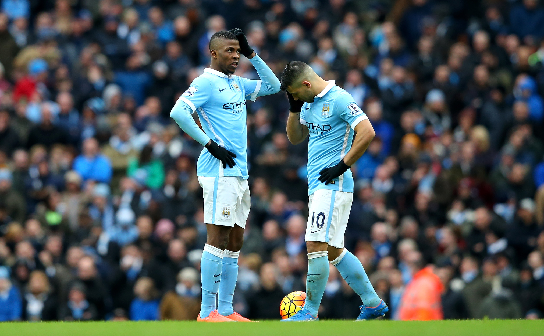 Kelechi Iheanacho: Is wonderkid being ignored at Man City? | Goal.com