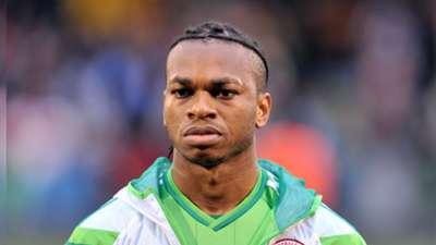 Joel Obi of Nigeria