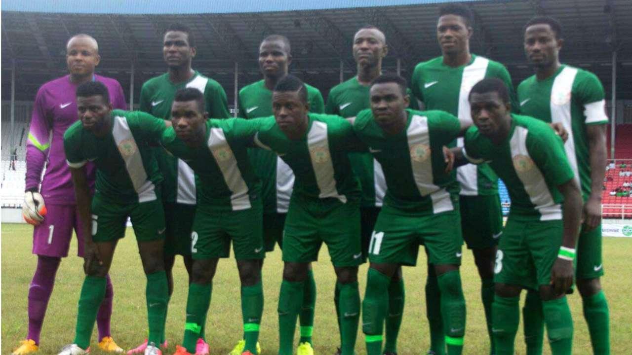 Nigeria B 17102015