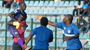 Oshobe Oladimeji - MFM FC