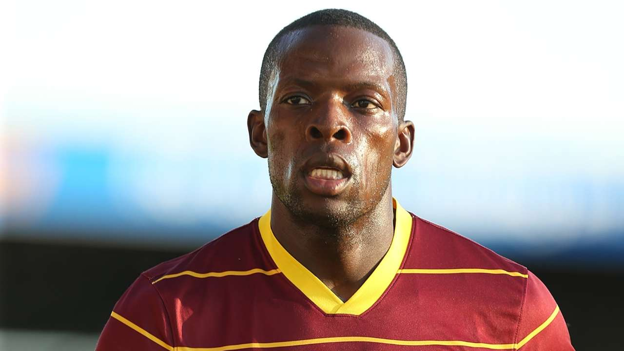 Nedum Onuoha of Queens Park Rangers