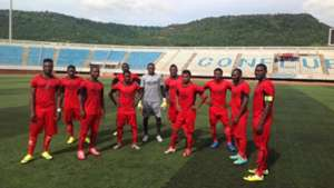 Katsina United seal promotion to NPFL