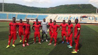 Katsina United seal promotion to NPFL