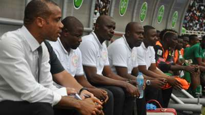Sunday Oliseh - Nigeria