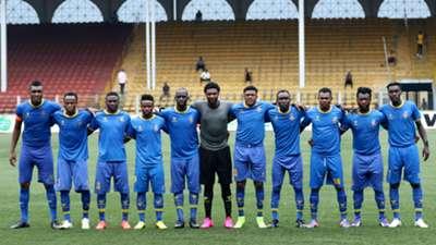 Warri Wolves vs Bayelsa United - 01112015