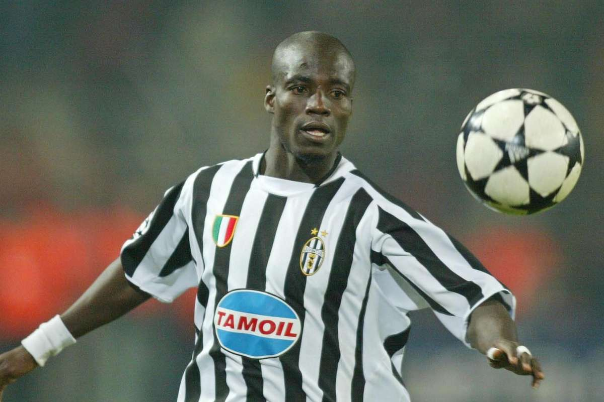 Former Juventus star Stephen Appiah: Player arrogance can lead to racist abuse | Goal.com