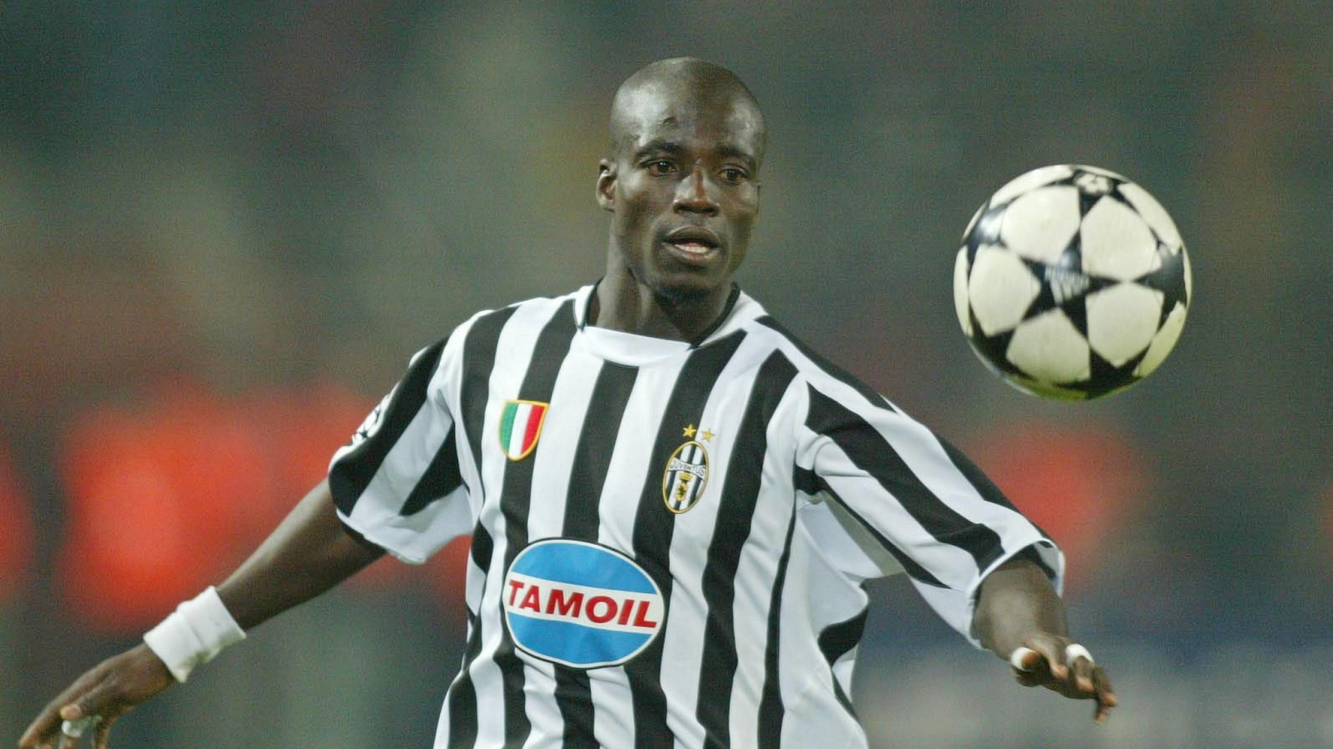 Appiah recounts 2006 World Cup penalty moment against the USA