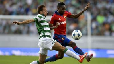 Ahmed Musa gallery