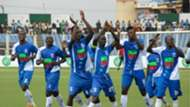 Shooting Stars (3SC) vs Akwa United 20092015