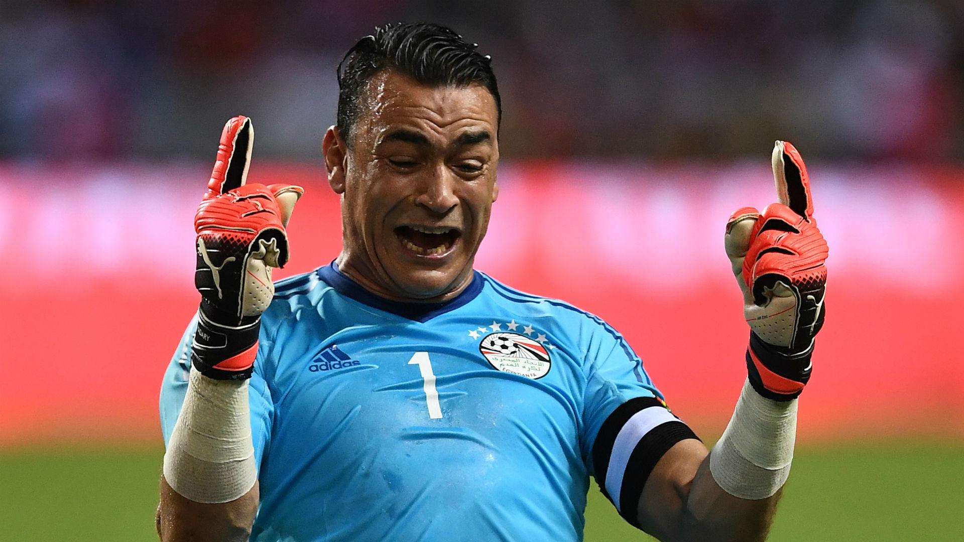 No El-Hadary, No Hassan: Aston Villa's Elmohamady names his best Egypt teammates