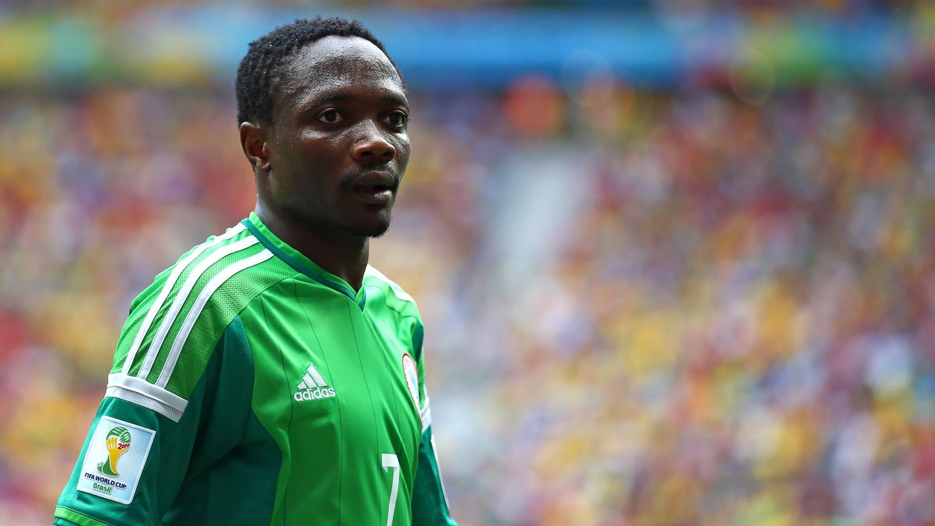 Ahmed Musa, Nigeria