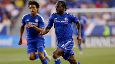Victor Moses - Chelsea 22072015