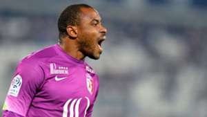 Vincent Enyeama of LOSC Lille