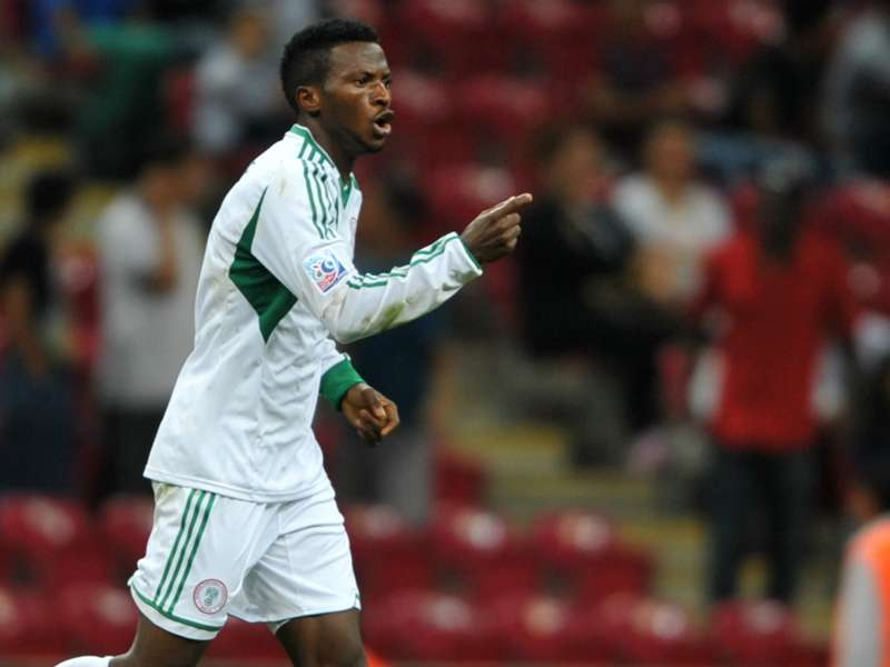 Olarenwaju Kayode fall in love with Tekno's 'Pana'   Goal com