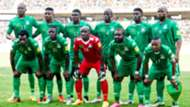 Zambia national team