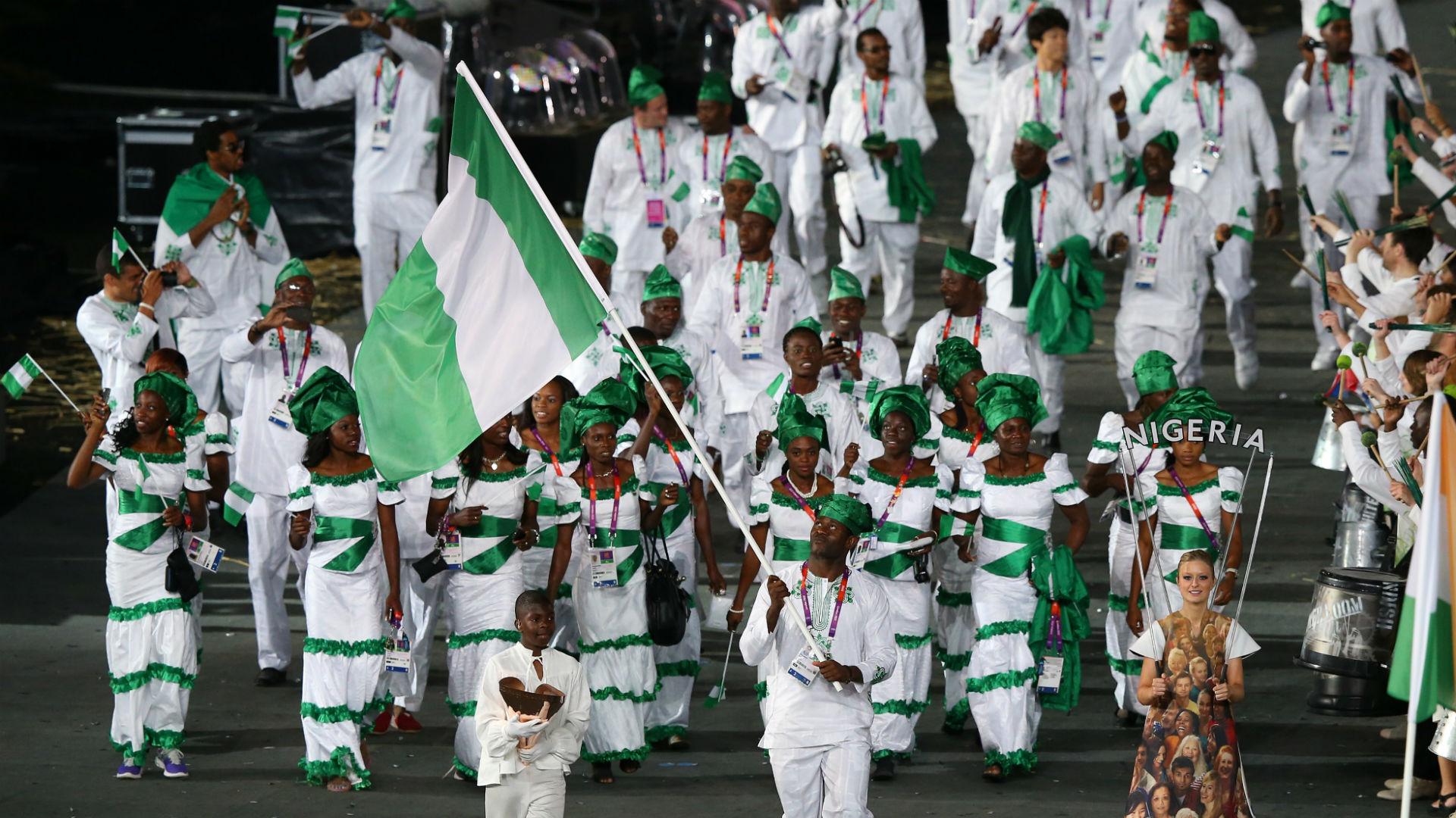Coronavirus: Nigeria postpones all football activities until April 15