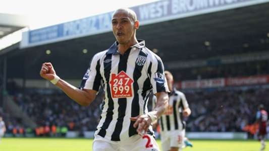 Odemwingie's West Brom record: Pereira closes in on Behahino