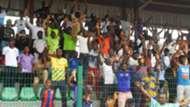 NPFL crowd - MFM vs. Gombe United
