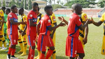 Ikorodu United vs Warri WOlves