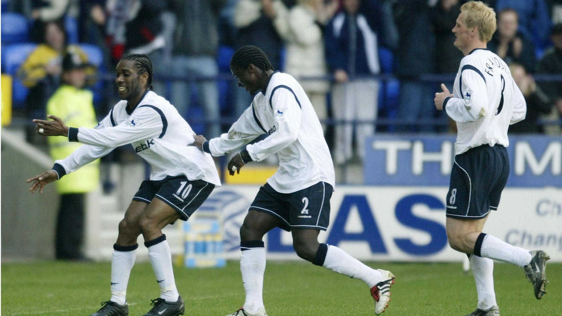 WATCH: Okocha, Taarabt, Zaha - Rio Ferdinand on Africa's Premier League Magicians