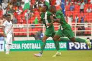 Nigeria vs Niger