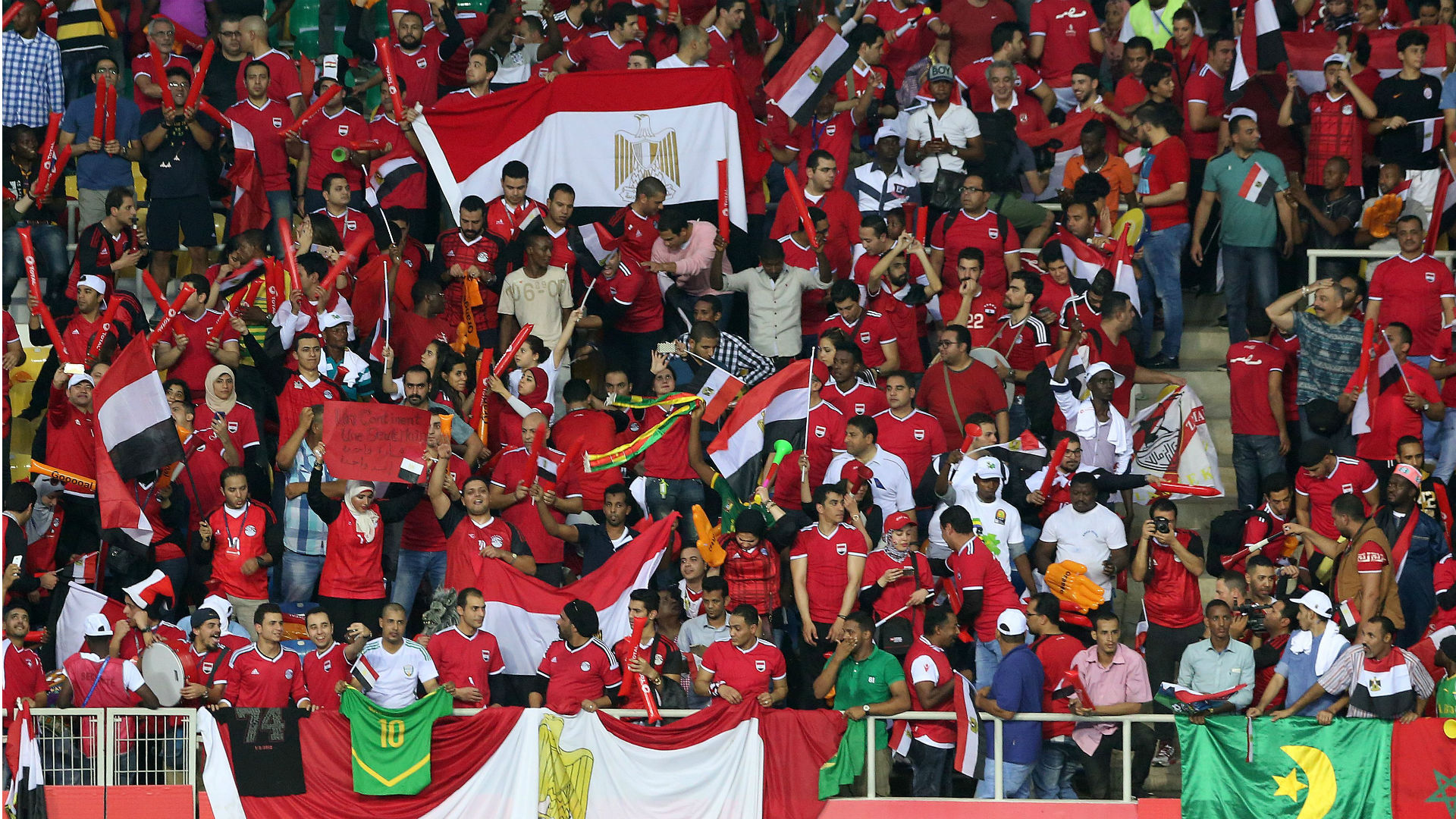 Egypt walk the U20 Africa Cup of Nations tightrope after forfeiting points to Libya