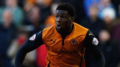 Dominic Iorfa Wolves