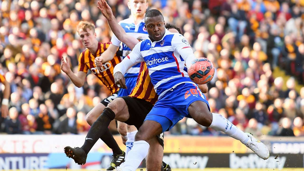Yakubu of Reading