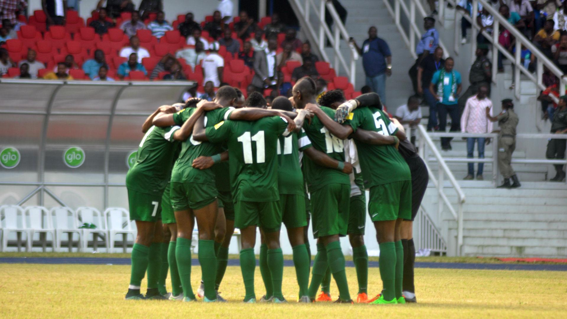 Former Nigeria assistant coach Joe Erico passes away