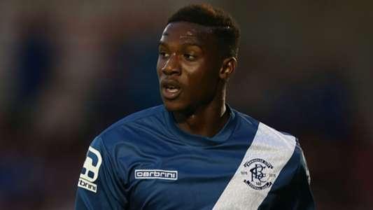 Wigan provide Solomon-Otabor injury update ahead of Burton Albion clash