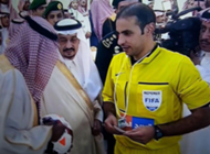 الحكم السعودي تركي الخضير