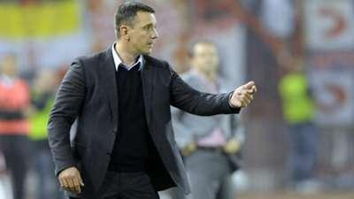 Vuk Rasovic - Trener