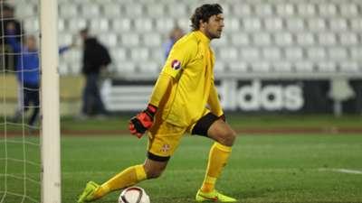 Vladimir Stojkovic - Serbia