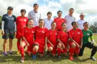 Women's Football Day 2016 Singapore