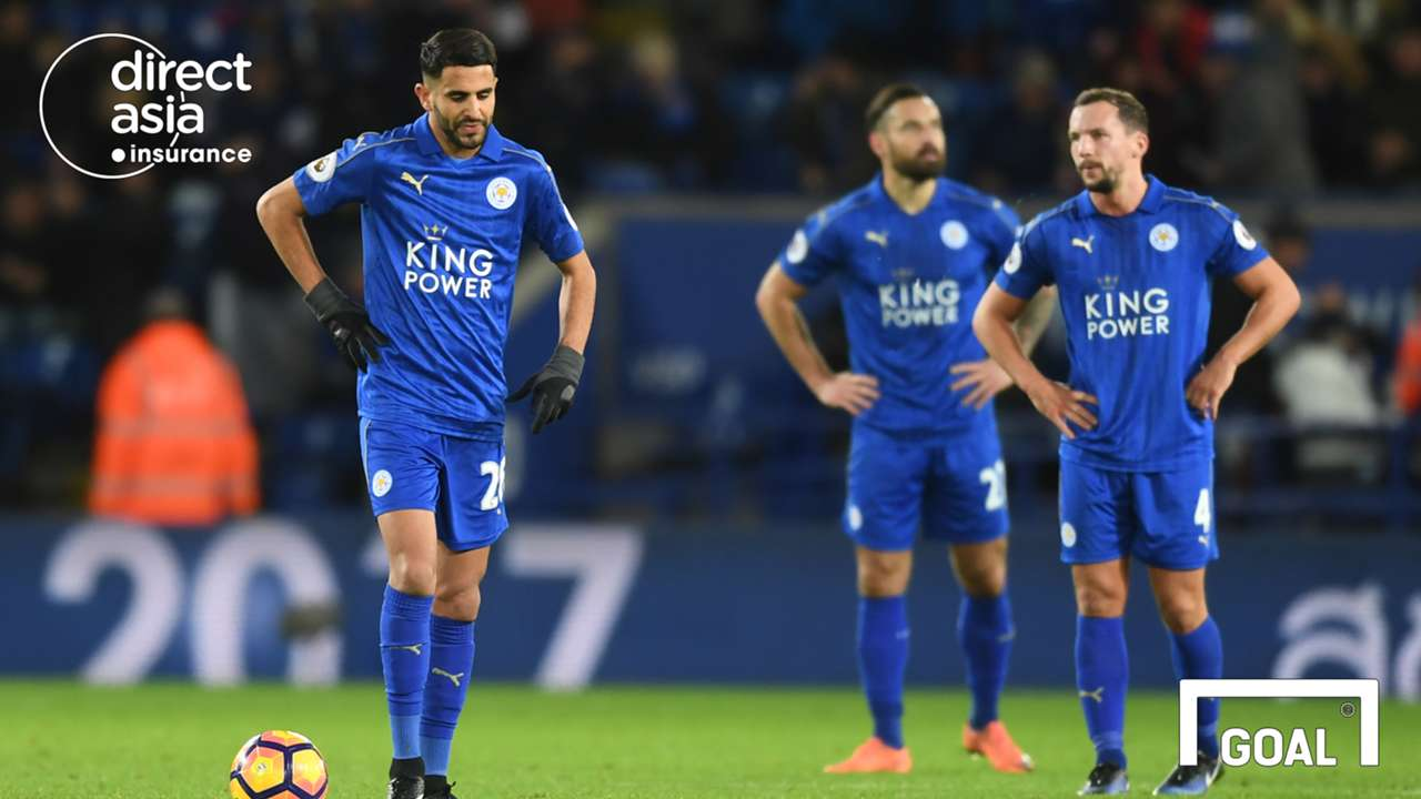 Leicester City vs Everton Direct Asia gallery