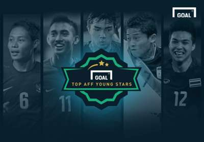 Top AFF Young Stars