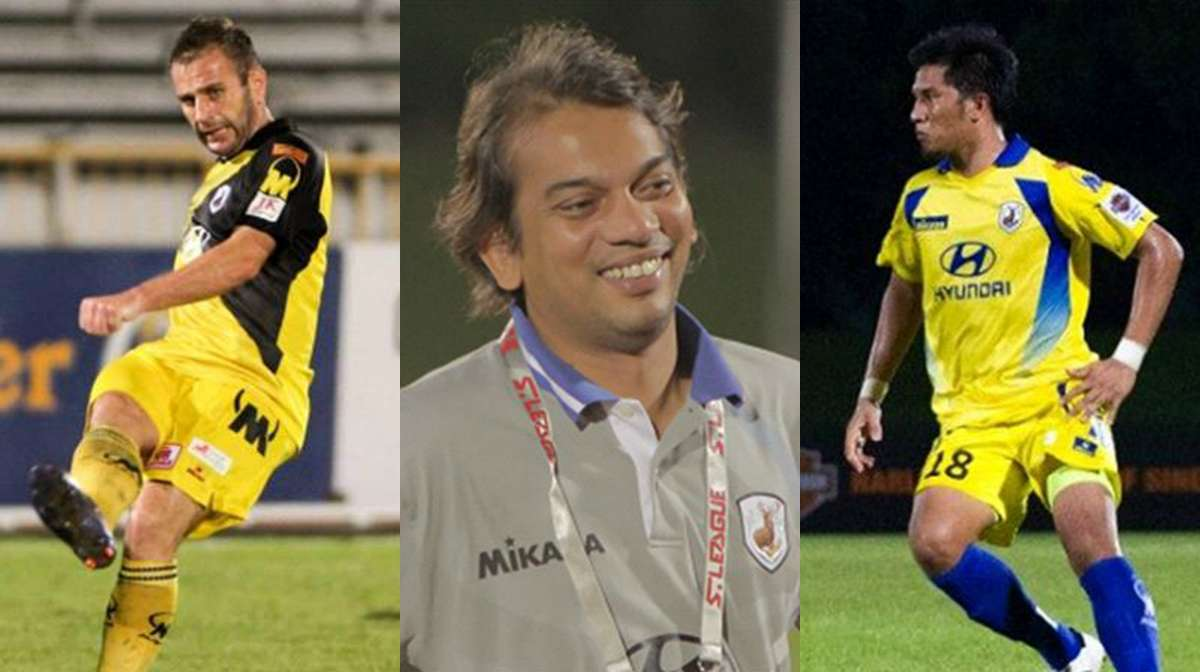 Tampines Rovers - the greatest of all time