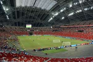 Sports Hub National Stadium Singapore