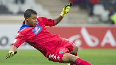 Ronwen Williams - SuperSport United