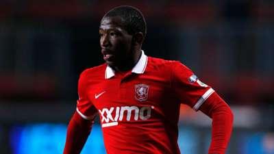Kamohelo Mokotjo of FC Twente