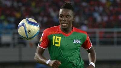 Bertrand Traore - Burkina Faso