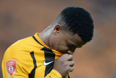 George Lebese, Kaizer Chiefs
