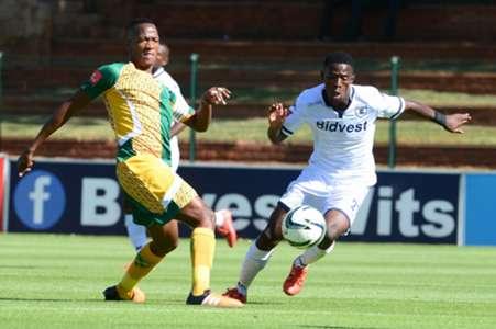 Golden Arrows captain Matome Mathiane: Kaizer Chiefs will 'have a serious problem'