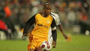 Coaching Kaizer Chiefs is Nzama's dream
