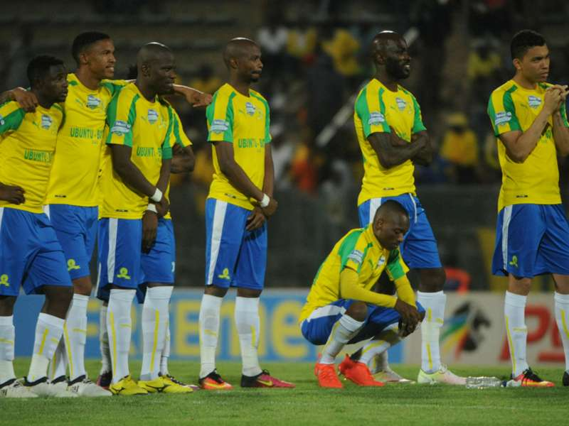 Mamelodi Sundowns 23 Man Squad For 2016 Fifa Club World Cup Revealed Goal Com