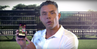 Vodacom NXT LVL Mark Fish Rise