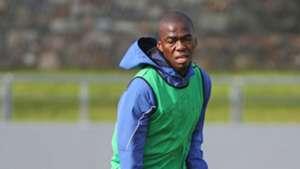 Mpho Matsi of Cape Town City