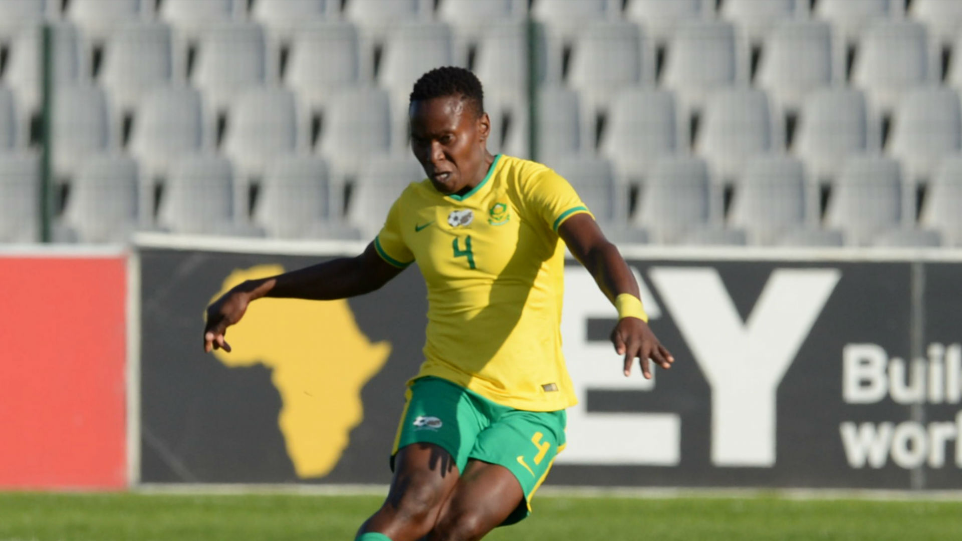 'This is the reward' - Banyana star Matlou excited to join Eibar