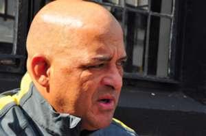 Owen Da Gama, Bafana Bafana assistant coach